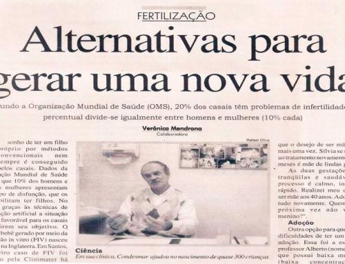 Boqueirão News: Alternativas para gerar uma nova vida