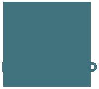Logo Núcleo Santista de Reprodução Humana