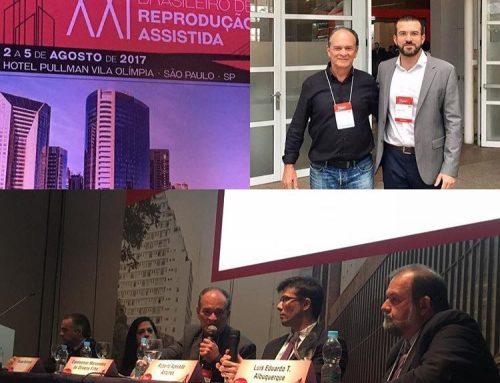 21º Congresso Brasileiro de Reprodução Assistida