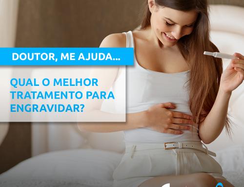 Qual o melhor tratamento para engravidar?
