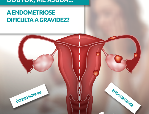 A endometriose dificulta a gravidez?