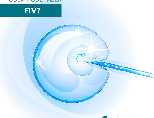 Indicações de FIV
